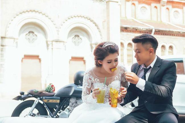 Từ hot boy đến thân tàn ma dại sau 2 năm lấy vợ, anh chàng DẪN ĐẦU TOP xài chồng như phá của các cô vợ-4