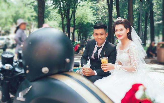 Từ hot boy đến thân tàn ma dại sau 2 năm lấy vợ, anh chàng DẪN ĐẦU TOP xài chồng như phá của các cô vợ-3