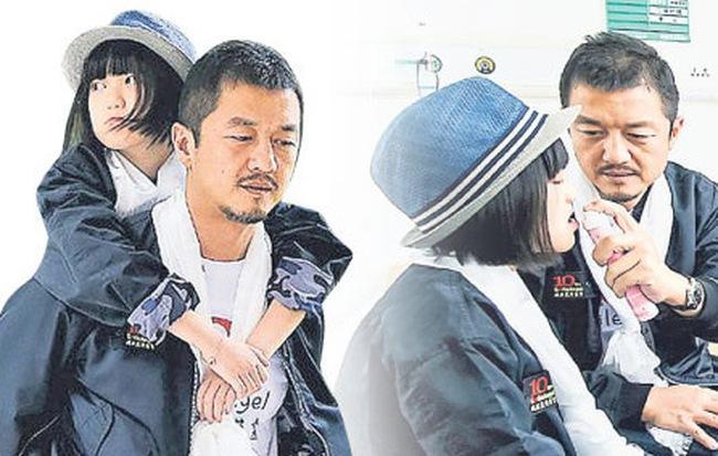 Lệnh Hồ Xung ngập trong nợ nần, con gái chi 350 triệu/ lần shopping-2