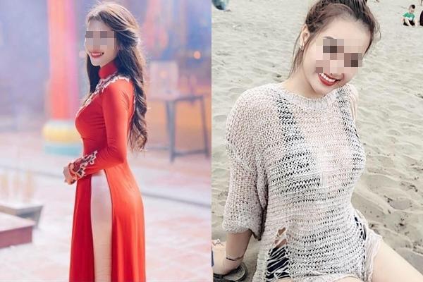 Vụ cô gái xinh đẹp tự tử ở Hải Phòng: Sự ra đi mãi mãi của người mẹ là hình ảnh đau đớn về hai đứa con thơ-1