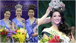 Top 3 Hoa hậu Biển Việt Nam Toàn cầu 2018: Người huy hoàng đăng quang quốc tế, kẻ 'mất dạng' không còn tiếng tăm