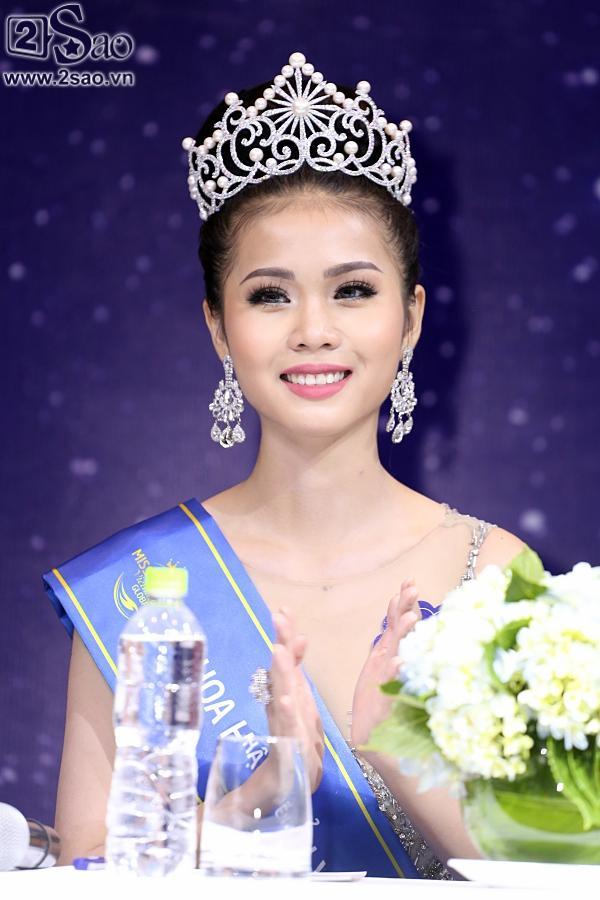 Top 3 Hoa hậu Biển Việt Nam Toàn cầu 2018: Người huy hoàng đăng quang quốc tế, kẻ mất dạng không còn tiếng tăm-2