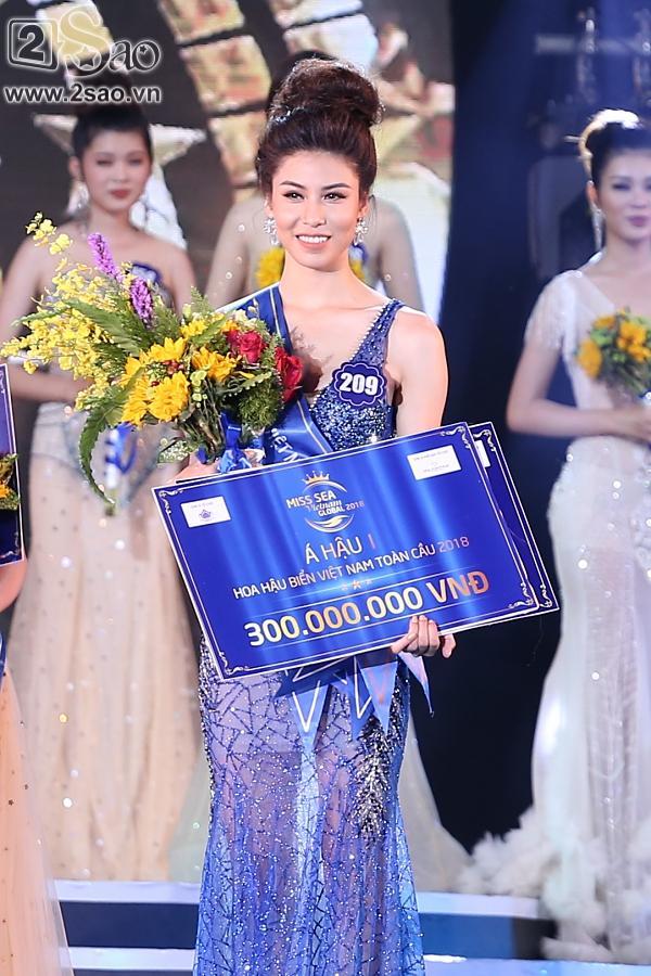 Top 3 Hoa hậu Biển Việt Nam Toàn cầu 2018: Người huy hoàng đăng quang quốc tế, kẻ mất dạng không còn tiếng tăm-4