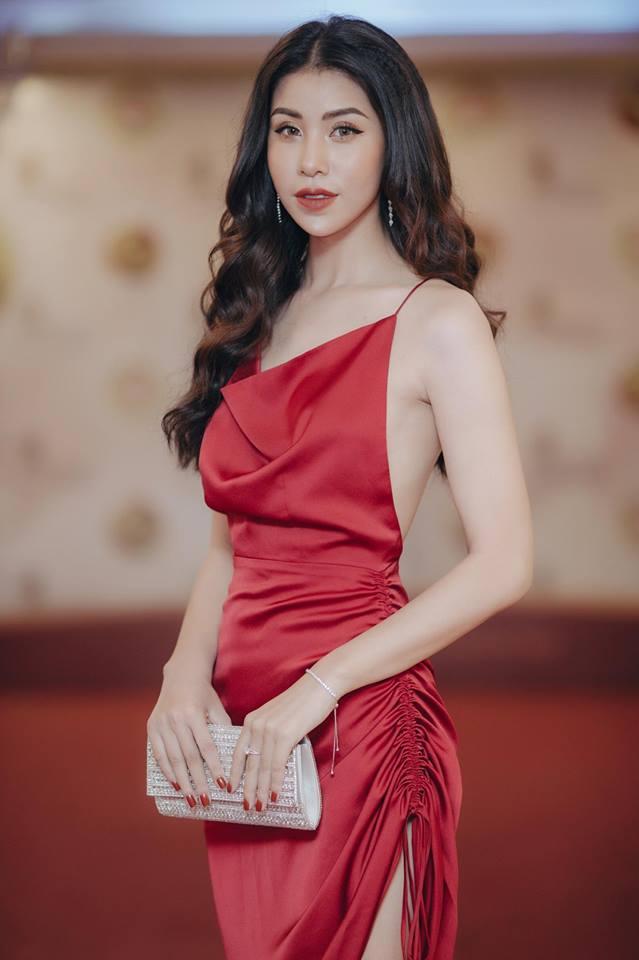Top 3 Hoa hậu Biển Việt Nam Toàn cầu 2018: Người huy hoàng đăng quang quốc tế, kẻ mất dạng không còn tiếng tăm-5