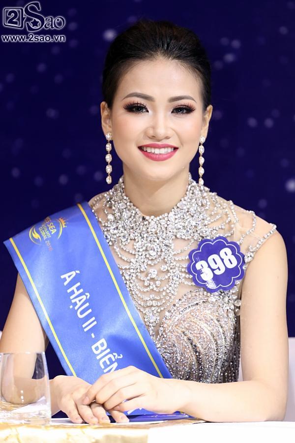 Top 3 Hoa hậu Biển Việt Nam Toàn cầu 2018: Người huy hoàng đăng quang quốc tế, kẻ mất dạng không còn tiếng tăm-7