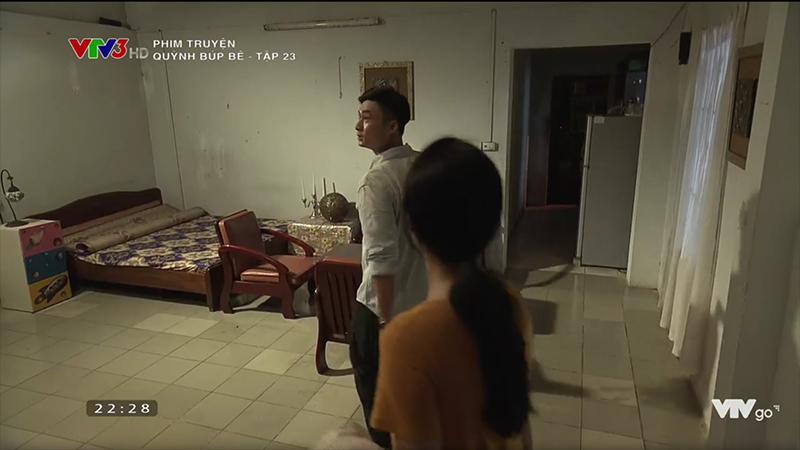 GÓC BÓC PHỐT: Phương Oanh Quỳnh Búp Bê sao lại ở chung nhà với Bảo Thanh Sống chung với mẹ chồng?-1