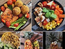 6 món ăn ngon nhất tuần, nhận được hàng nghìn like lại là thứ quen thuộc này