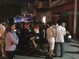 Kẻ trộm sát hại chủ nhà tại Hưng Yên, bàng hoàng thủ phạm tuổi teen