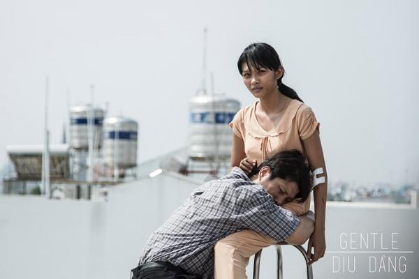 Thanh Tú: Ngọc nữ trẻ chuyên trị vai phản diện của màn ảnh Việt-2