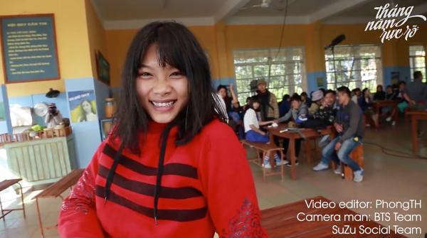 Thanh Tú: Ngọc nữ trẻ chuyên trị vai phản diện của màn ảnh Việt-3