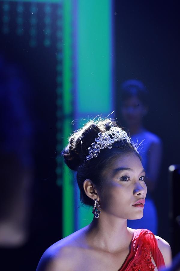 Thanh Tú: Ngọc nữ trẻ chuyên trị vai phản diện của màn ảnh Việt-5