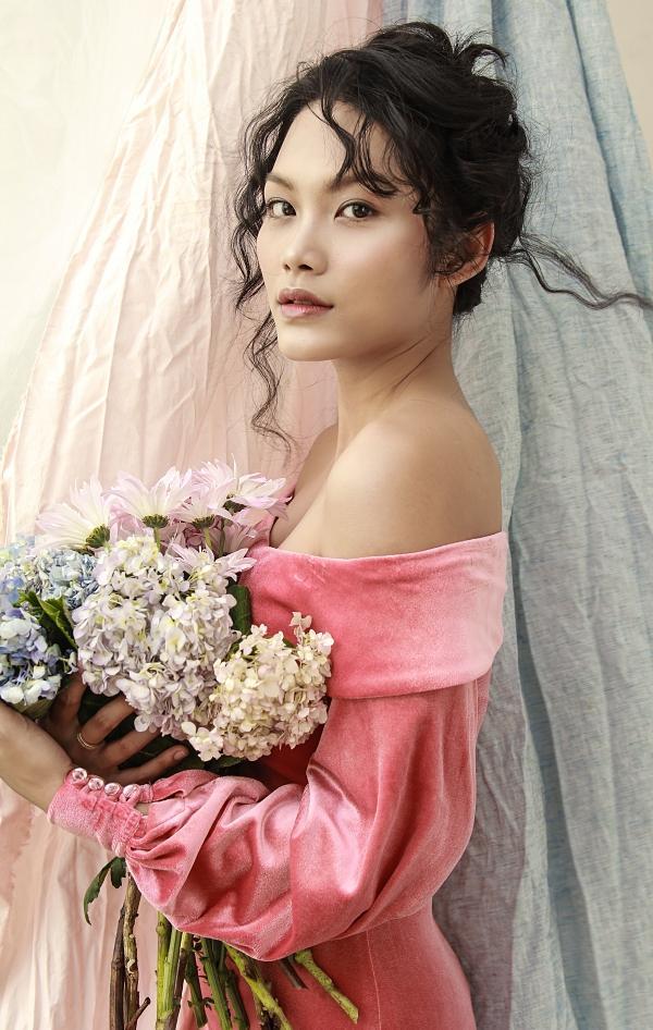 Thanh Tú: Ngọc nữ trẻ chuyên trị vai phản diện của màn ảnh Việt-8