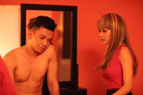 Thanh Tú: Ngọc nữ trẻ chuyên trị vai phản diện của màn ảnh Việt-7