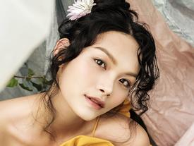Thanh Tú: Ngọc nữ trẻ chuyên trị vai phản diện của màn ảnh Việt