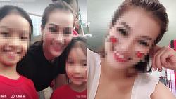 Vụ cô gái xinh đẹp ở Hải Phòng tự tử: 'Bố mẹ chia tay, hai con thơ lớn ở bên ngoại, bé ở nhà nội'