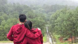 Dân mạng tranh cãi kịch liệt trước lời đồn cặp đôi yêu nhau đi Đà Lạt sẽ chia tay