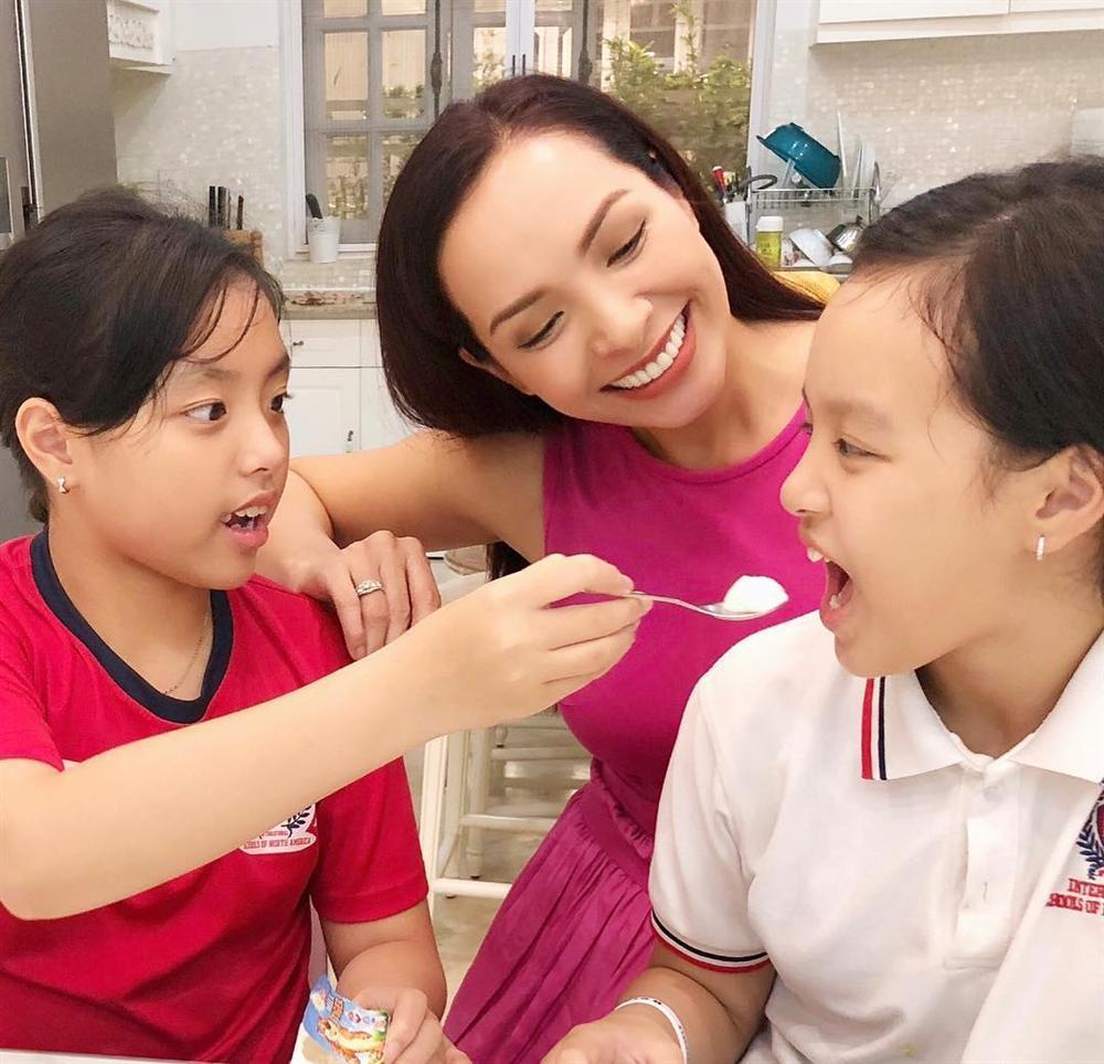 Đàm Thu Trang nhắn nhủ: Đừng hủy hoại hôm nay bằng tiêu cực của hôm qua-12