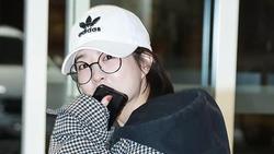 Park Bo Young khoe làn da 'phát sáng' cùng mặt mộc xuất sắc