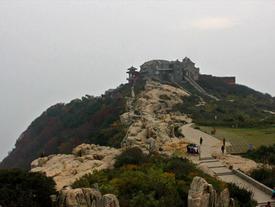 5 địa danh có thật trong truyện Kim Dung