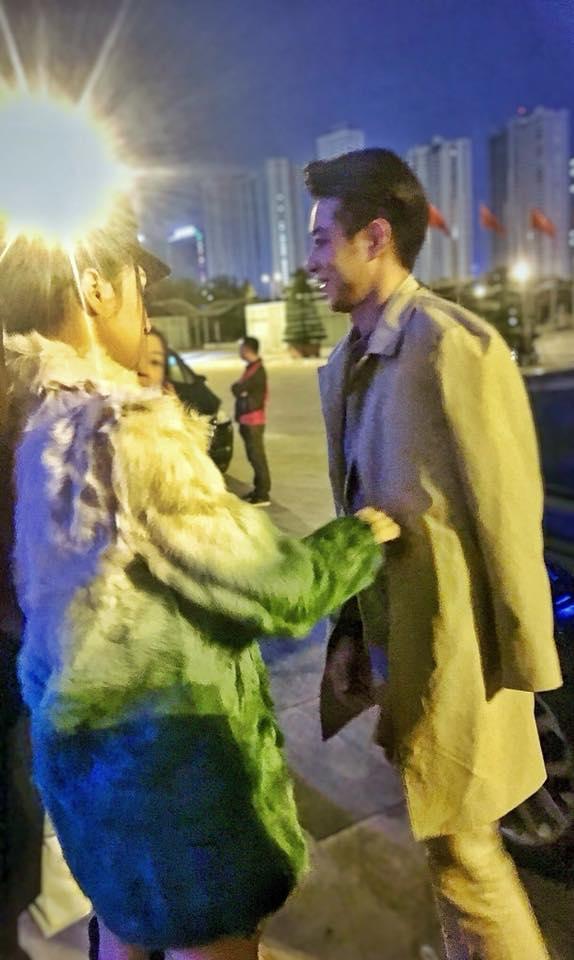Hương Giang Idol đi ngược chiều khi bàn luận về người thứ 3 khiến dân mạng xôn xao-6