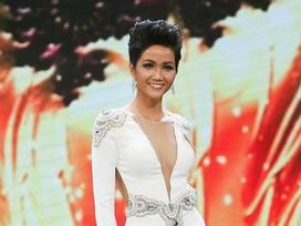 H'Hen Niê nên catwalk như thế nào mới mong lọt 'mắt xanh' dàn giám khảo khó tính ở Miss Universe 2018?