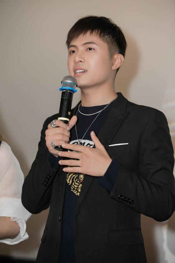 Gin Tuấn Kiệt đầu tư hơn nửa tỷ cho dự án đậm chất ngôn tình ma mị-4