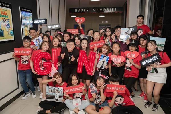 Gin Tuấn Kiệt đầu tư hơn nửa tỷ cho dự án đậm chất ngôn tình ma mị-5