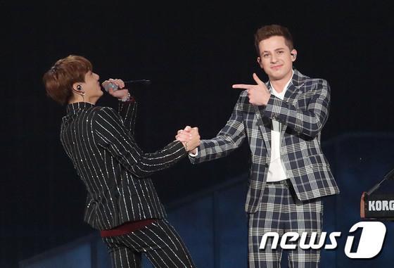 BTS vơ vét giải thưởng, bị phô giọng khi kết hợp Charlie Puth-1