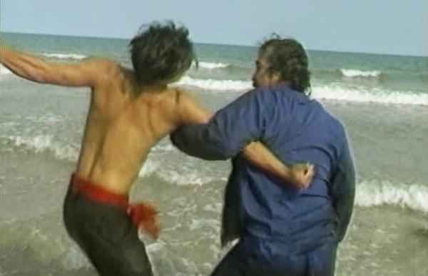 Lý Hùng khâu 9 mũi, bị cha đánh te tua khi đóng vai tướng cướp-2