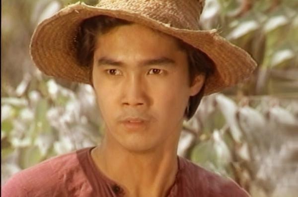 Lý Hùng khâu 9 mũi, bị cha đánh te tua khi đóng vai tướng cướp-3