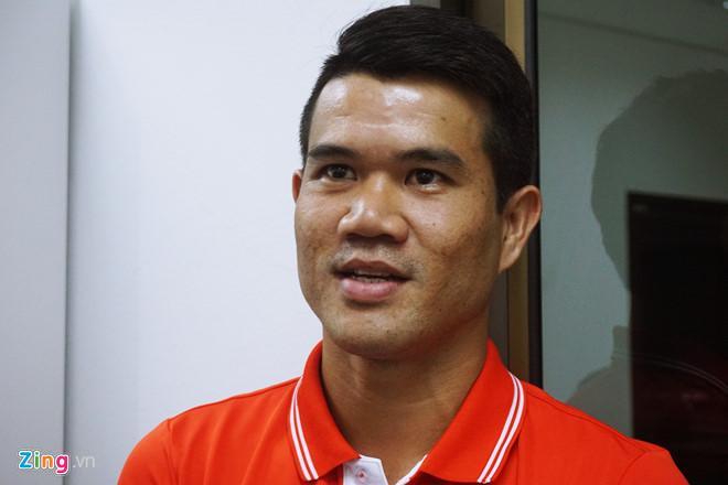 Đội trưởng Lào bật mí quan hệ bất ngờ với thủ môn Đặng Văn Lâm-2