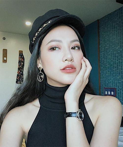 Rời sân khấu, Phương Khánh mê tít phong cách cool ngầu như gái Tây-1