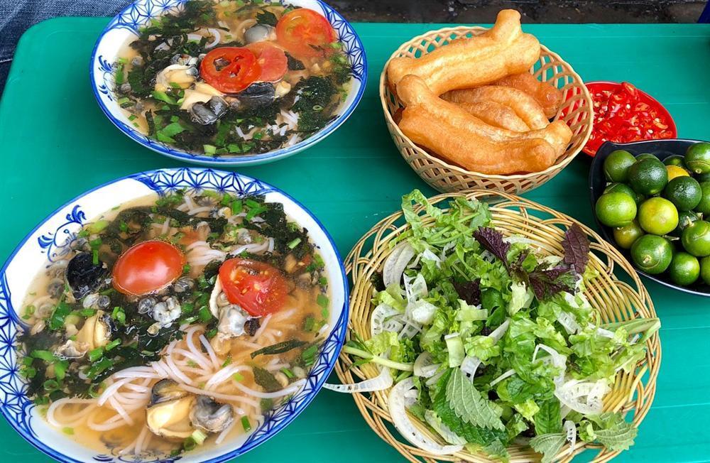 Điểm mặt món ăn đường phố đã đến Hà Nội là phải check-in-1