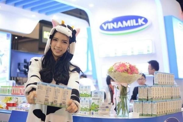 Sản phẩm Vinamilk ra mắt người tiêu dùng Trung Quốc-3