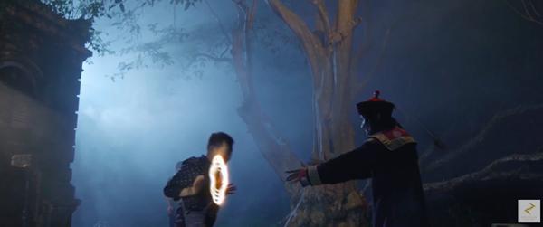 Cương thi biến tập 2: Cuộc chiến với thế giới kỳ bí chính thức bắt đầu-4