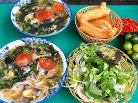 Điểm mặt món ăn đường phố đã đến Hà Nội là phải 'check-in'