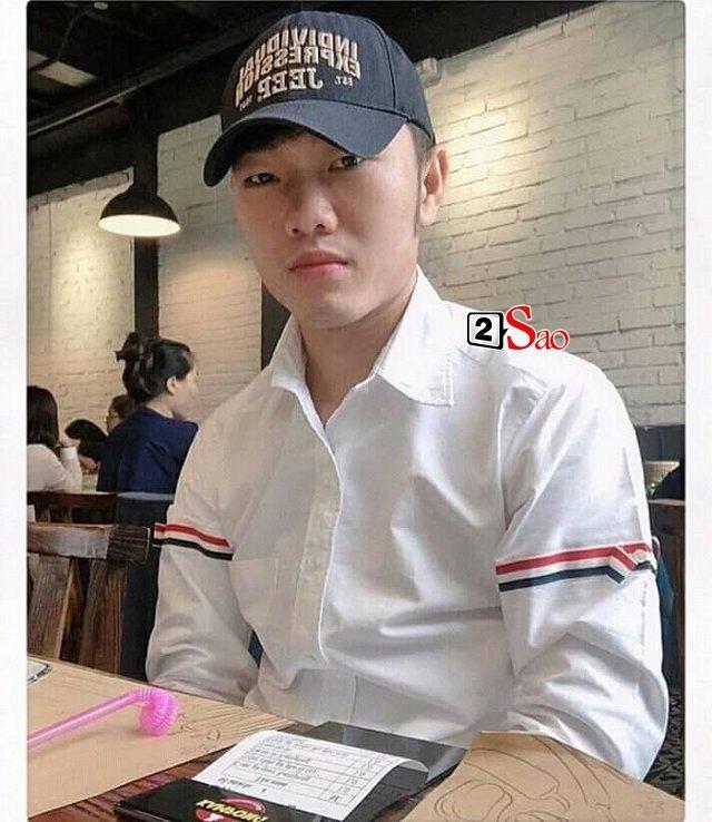 Ngoài cover nhạc, Xuân Trường U23 Việt Nam còn mặc giống hệt Sơn Tùng M-TP đây này-5
