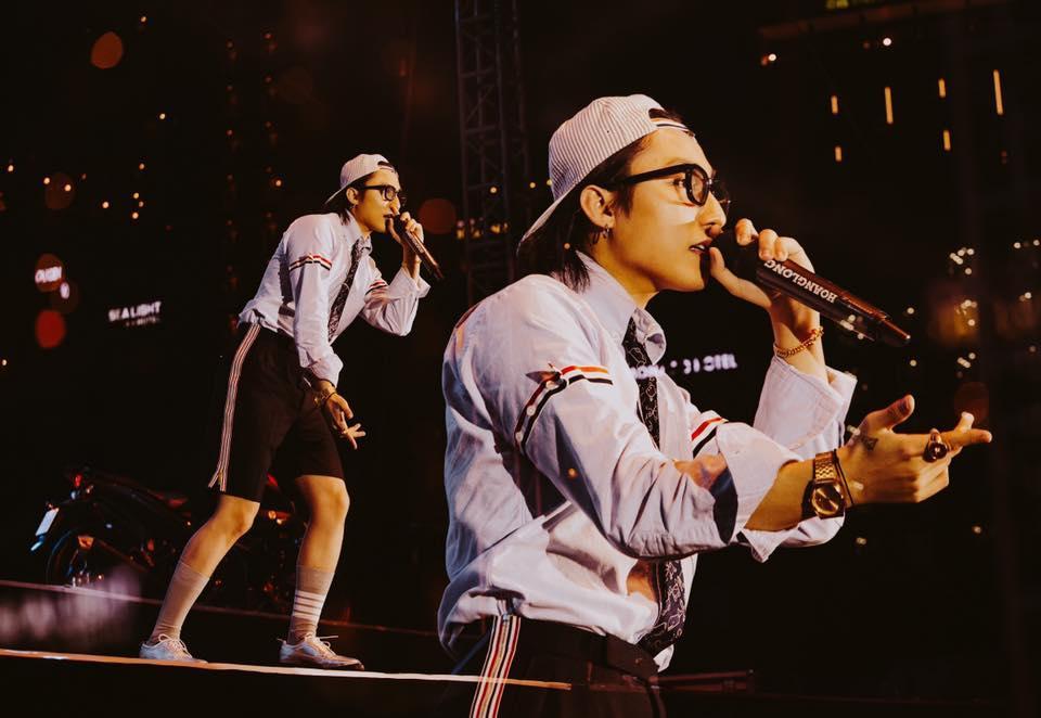 Ngoài cover nhạc, Xuân Trường U23 Việt Nam còn mặc giống hệt Sơn Tùng M-TP đây này-2