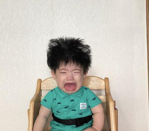 Cậu bé mặt trời Hàn Quốc mới một tuổi đã thành hiện tượng mạng-10