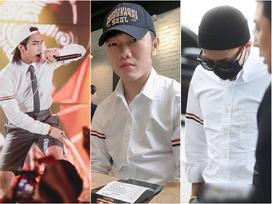 Ngoài cover nhạc, Xuân Trường U23 Việt Nam còn mặc giống hệt Sơn Tùng M-TP đây này
