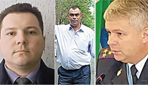 Chấn động vụ án con gái chỉ huy cấp cao bị 3 cảnh sát hiếp dâm tập thể đến tổn thương nặng vùng nhạy cảm-2