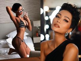 'Không đại gia tán tỉnh, vẹn nguyên sự trong trắng', Hoa hậu H'Hen Niê được bình chọn 'Mỹ nhân hiếm và lạ' giữa showbiz thị phi