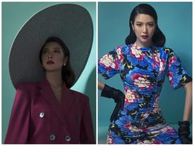 3 năm sau vương miện Á hậu Miss International 2015, Thúy Vân 'lột xác' không thể nhận ra