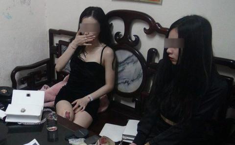 Chân dung 2 hotgirl xinh đẹp người Huế bị truy bắt vì tàng trữ ma túy-1