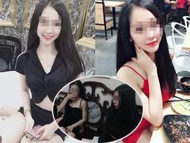 Chân dung 2 hotgirl xinh đẹp người Huế bị truy bắt vì tàng trữ ma túy