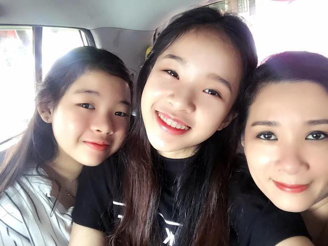 Con gái NSƯT Thanh Thanh Hiền từng là hoa khôi, đang du học Mỹ-1
