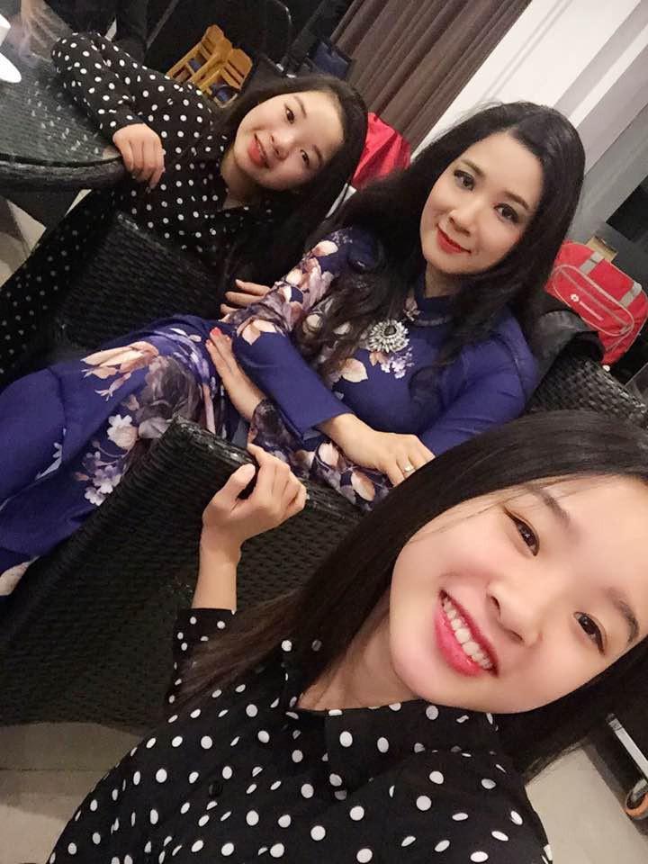 Con gái NSƯT Thanh Thanh Hiền từng là hoa khôi, đang du học Mỹ-3