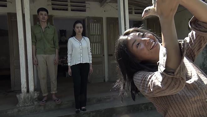 Quá ấn tượng với diễn xuất của Thanh Hương, khán giả đòi đổi tên phim Quỳnh Búp Bê thành Lan Cave-1