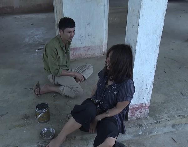 Quá ấn tượng với diễn xuất của Thanh Hương, khán giả đòi đổi tên phim Quỳnh Búp Bê thành Lan Cave-2