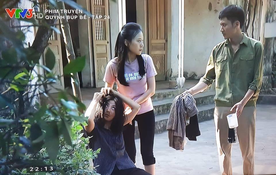 Quá ấn tượng với diễn xuất của Thanh Hương, khán giả đòi đổi tên phim Quỳnh Búp Bê thành Lan Cave-4